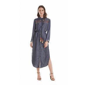 T-SHIRT-DRESS-JEANS-COM-BORDADO---UNICA---P