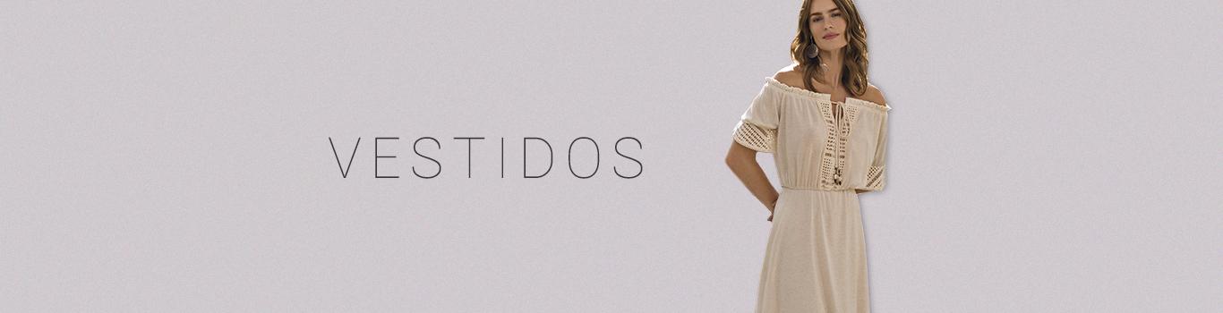8cd6a2858 Vestidos - Vestidos Curtos, Longos e para Festa | Maria Valentina